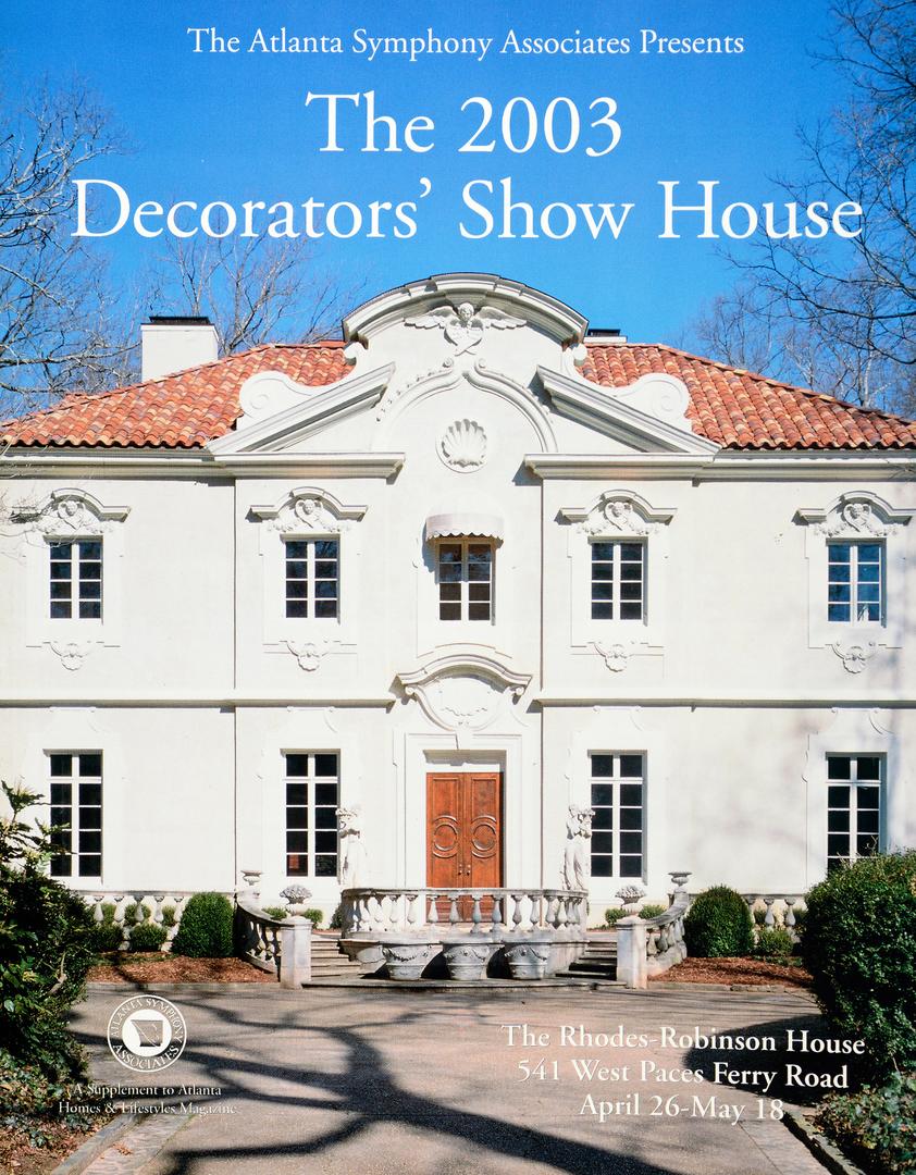 The Decorators' Show House